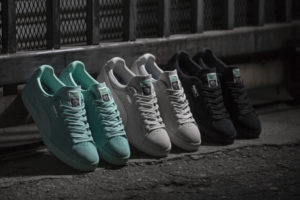 DIAMOND SUPPLY CLASSIC SUEDE