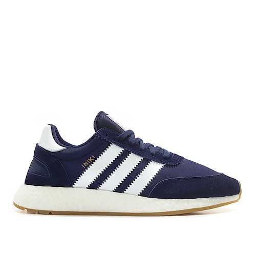 adidas Originals Iniki Runner – Collegiate Navy